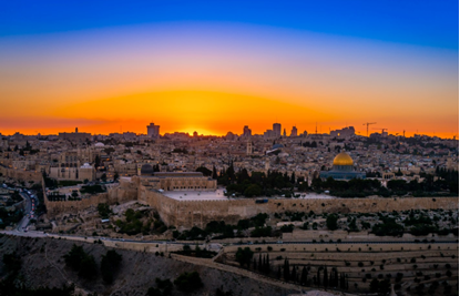 Picture of Cross Church Tour to Israel Hosted by Rev. John Howson  (National Director Emeritus of Bridges for Peace Canada) & Pastor Gordon O'Coin (Pastor Emeritus of Calvary Temple) & Pastor Alan Duncalfe (Pastor of Cross Church) Feb 16 – 25, 2020
